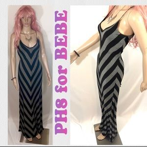 Maxi Dress by PH8 for BEBE!